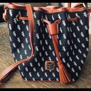 White Sox draw string bag